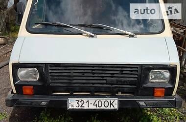 РАФ 2203 1992 в Южном