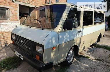 Мікроавтобус (від 10 до 22 пас.) РАФ 2203 1996 в Борисполі