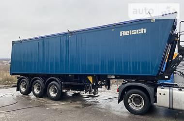 Reisch RHKS-35 2011 в Кропивницком