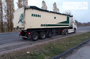Reisch RHKS 2008 в Шаргороде