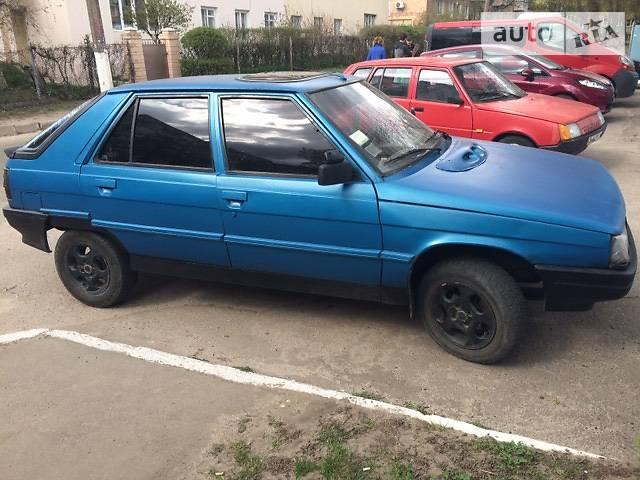Renault 11 1988 в Фастове