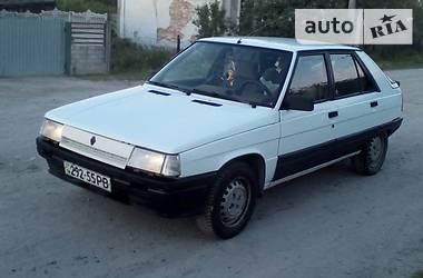 Renault 11 1991 в Дубно