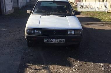 Renault 11 1988 в Шепетовке