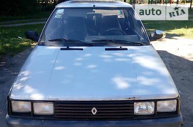 Хэтчбек Renault 11 1986 в Лысянке
