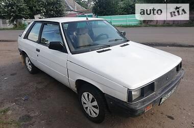 Renault 11 1985 в Шевченкове