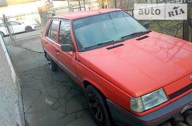 Renault 11 1987 в Івано-Франківську