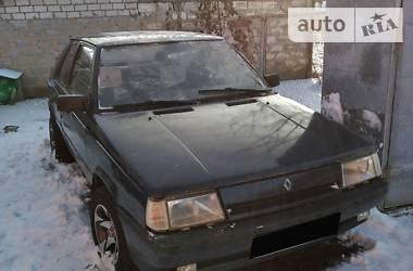 Renault 11 1986 в Борисполе
