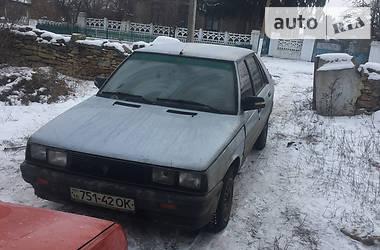 Renault 11 1984 в Березівці