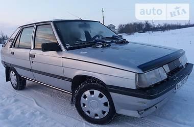 Renault 11 1989 в Гайсину