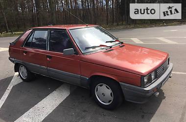 Renault 11 1988 в Луцке