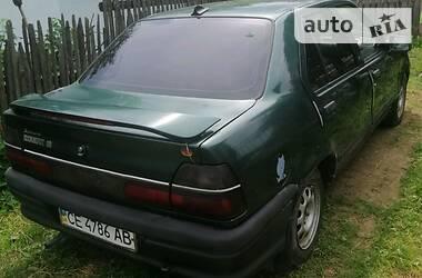 Renault 19 Chamade 1994 в Надворной
