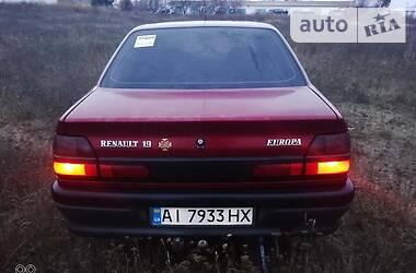 Renault 19 Chamade 1998 в Боярке