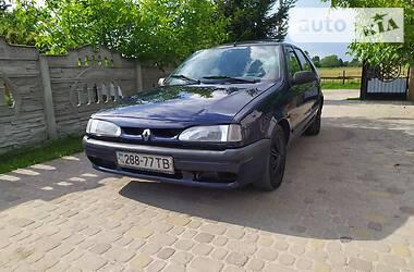 Renault 19 Chamade 1995 в Львове