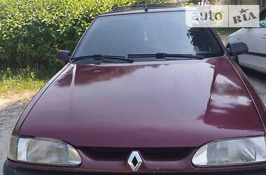 Renault 19 Chamade 1995 в Василькове