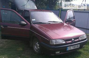 Renault 19 Chamade 1995 в Кицмани