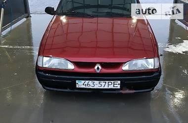 Renault 19 Chamade 1990 в Ивано-Франковске