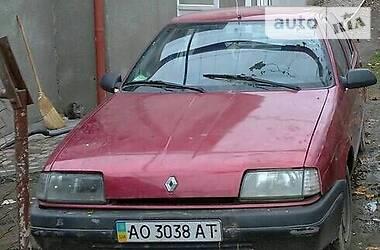 Renault 19 Chamade 1990 в Ужгороде