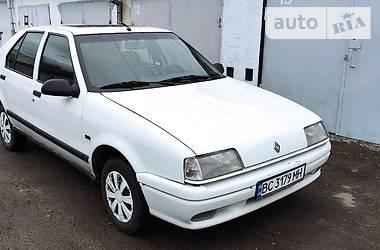Renault 19 Chamade 1991 в Львові