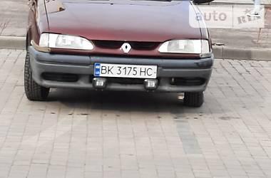 Renault 19 Chamade 1993 в Ровно