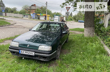Седан Renault 19 Chamade 1992 в Харкові