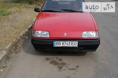 Хетчбек Renault 19 Chamade 1990 в Сєверодонецьку