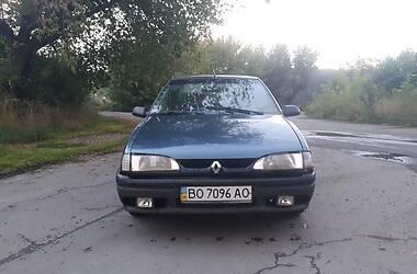 Седан Renault 19 Chamade 1993 в Луцьку