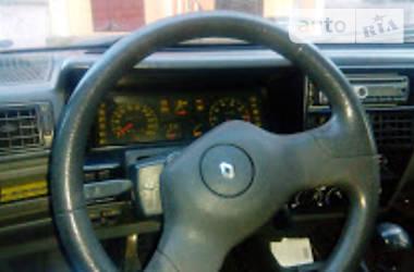 Renault 19 1990 в Ивано-Франковске