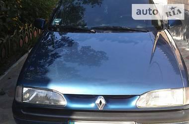 Renault 19 1995 в Луганске