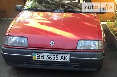 Renault 19 1990 в Луганске