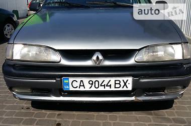 Renault 19 1995 в Черкассах