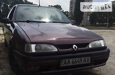 Renault 19 1995 в Новограде-Волынском