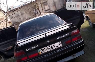 Renault 19 1992 в Львове
