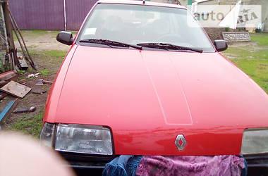 Renault 19 1990 в Лубнах
