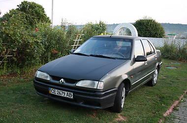 Renault 19 1995 в Черновцах