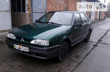 Renault 19 2000 в Черновцах