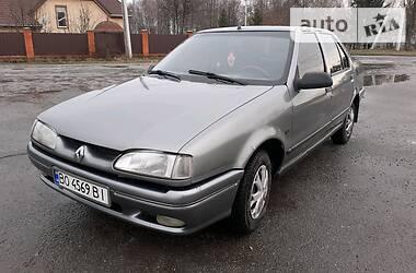 Renault 19 1992 в Полонном