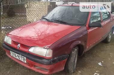 Renault 19 1995 в Новояворовске