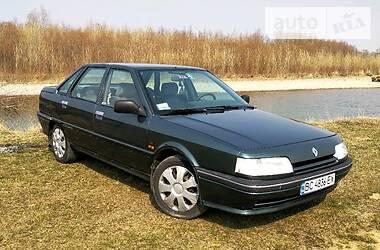 Renault 21 Nevada 1992 в Стрые