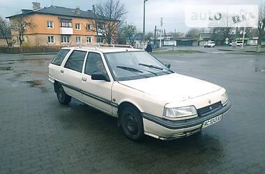Renault 21 Nevada 1987 в Ковеле