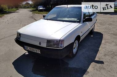 Renault 21 Nevada 1987 в Ровно
