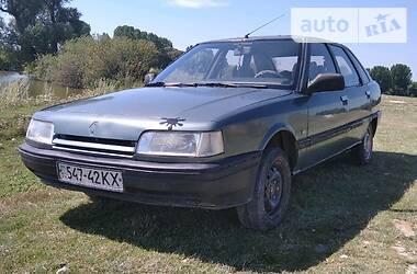 Renault 21 Nevada 1989 в Лановцах