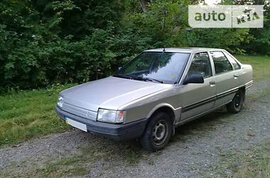 Renault 21 Nevada 1988 в Тернополе