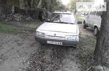 Renault 21 Nevada 1989 в Запорожье