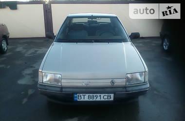 Renault 21 Nevada 1986 в Каховке