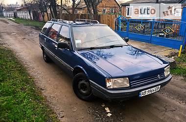 Renault 21 Nevada 1988 в Виннице