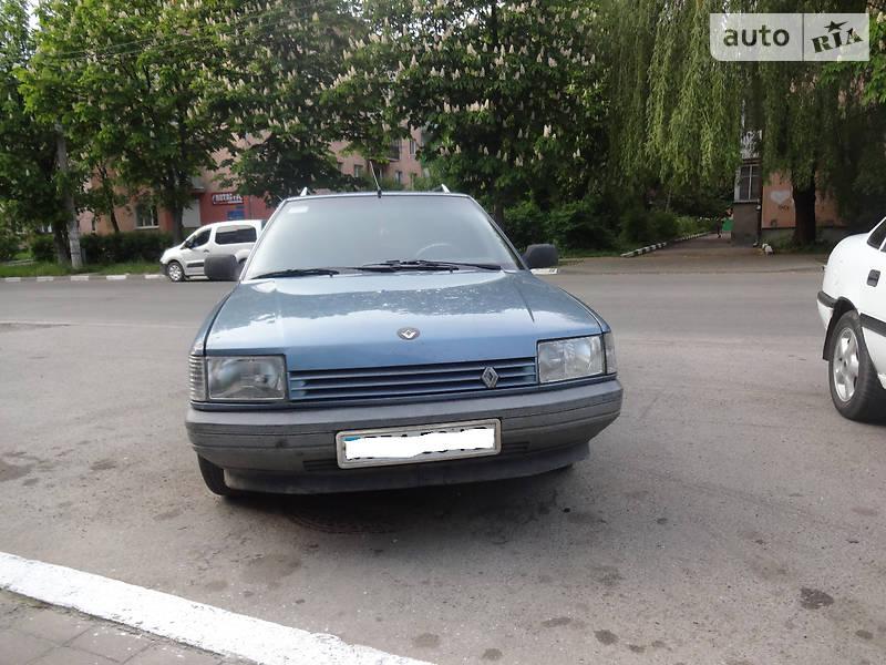 Renault 21 1988 в Ивано-Франковске