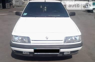 Renault 21 1990 в Киеве