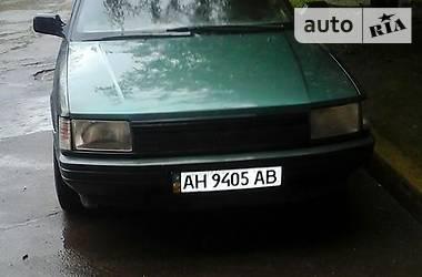 Renault 21 1988 в Донецке