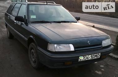 Renault 21 1990 в Черновцах