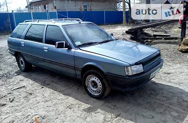 Renault 21 1987 в Луганске